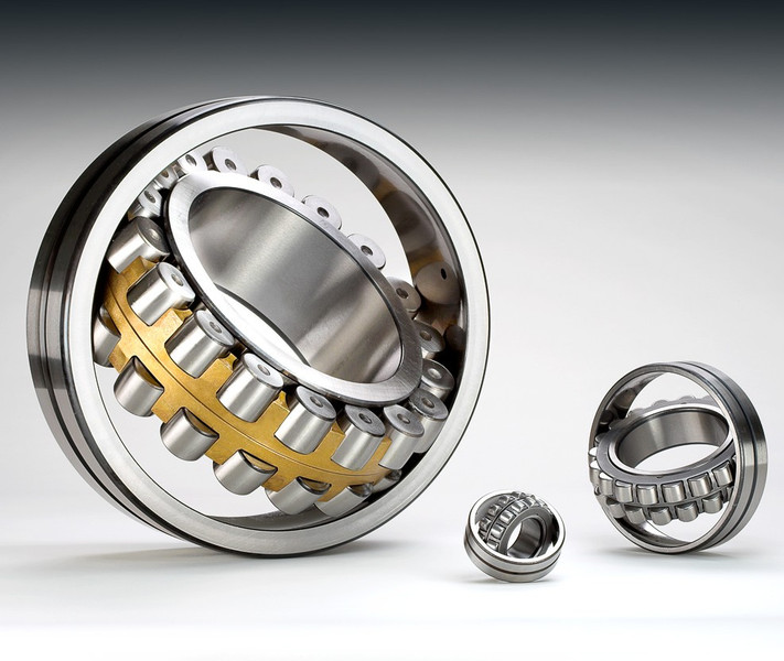 SNR_Premier_spherical_roller_bearings